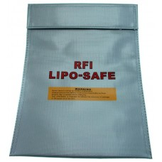RFI LiPo - Safe Bag Large