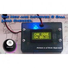 8 Ball Voltage Checker