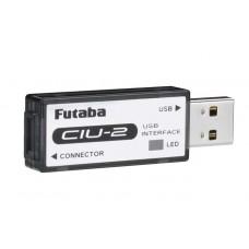 Futaba PC Interface