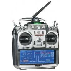Futaba 18MZA 18-Channel 2.4GHz Radio System Mode 1 Air