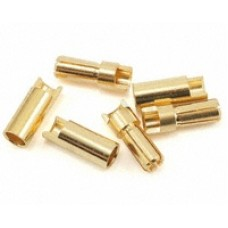 Venom Micro Bullet Plug 5.5/10-12AWG