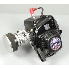 TRM Power VX 270TT Heli Gasoline Engine w/Clutch