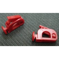 K&S Shut Off Clamp