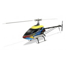 1028-1  FBL Fury 55 Nitro Helicopter Kit