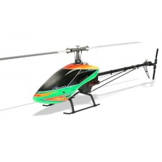 1029-1  FBL Furion 6 Electric Helicopter, No Elects