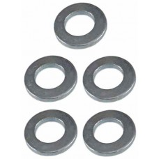 0007  6mm Washers