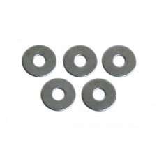 0011-4  5mm x 15mm x .08mm Washer