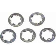 0016  3mm Star Lock Washer