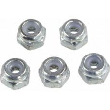 0020  2.5mm Lock Nut