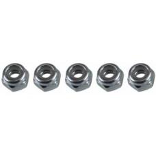 0021  4mm Lock Nut