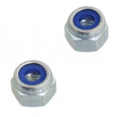 0022  3.5mm Lock Nut