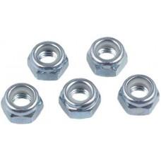 0023  5mm Lock Nut