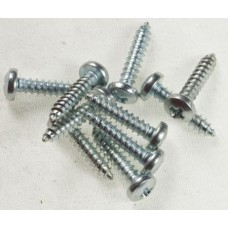 0032-1  2.9 x 13mm Phillips Tapping Screw