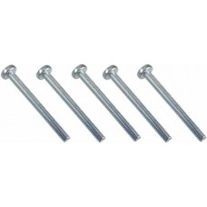 0037  2.5 x 25mm Phillips Machine Screw