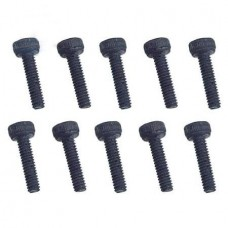 0049-5  2 x 4mm Socket Bolt
