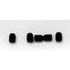 0050-1  2.5 x 3mm Socket Set Screw
