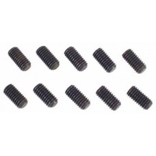 0052  3 x 6mm Socket Set Screw