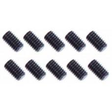 0053-3  3 x 12mm Socket Set Screw