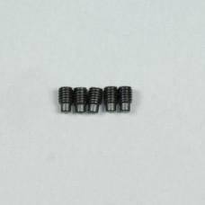 0058-5  5 x 6mm Dog-Point Socket Set Screw