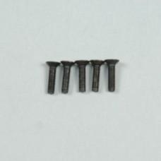 0062-2  3 x 12mm Tapered Socket Bolt