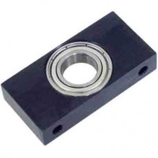 0182  Main Shaft Bearing Block w/ Brg. - Pack of 1