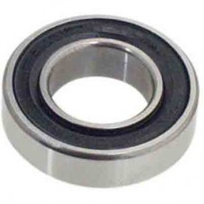 0184  m10 x 19 x 5 Sealed Ball Bearing