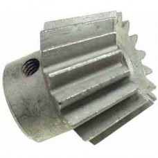 0232  15 Tooth Pinion Gear