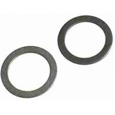 0273  m6 x 10 x .011 Steel Shim - Pack of 2