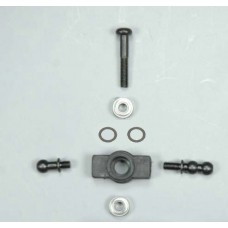 0334  Plastic Bell Mixer Kit