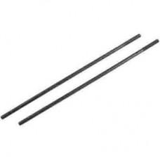 0335  m2 x 75 Threaded Control Rod