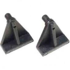 0351  Plastic Roll Servo Pivots-Male