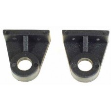 0353-1  Female Roll Servo Pivot/Drilled - Pack of 2