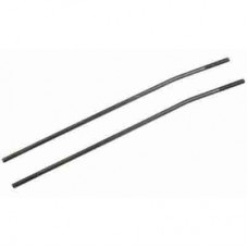 0371  m2 x 90 Threaded Control Rod