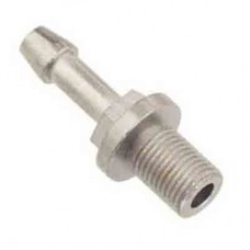 0408  Inlet Fitting for 0409 - Pack of 1