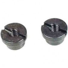0446-2  Special Machined Bearing Adaptor Nuts