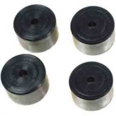 0476  Tail Rotor Drive Shaft Tube Guides