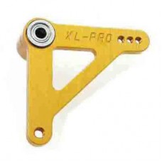 0536-1  Aluminium Bell crank