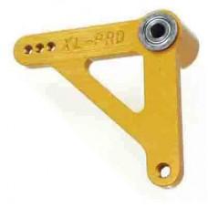0536-2  Aluminium Bell crank