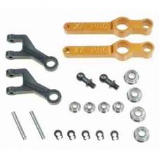 0537  CNC Aluminium Washout Arm Kit