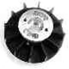 0546-17  Plastic Fan hub Assembly
