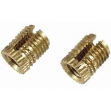 0563-1  m3 Brass Inserts