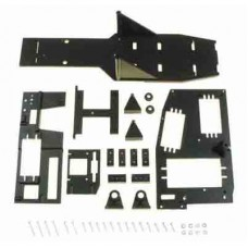 0575  Injection Moulded Plastic Servo Tray (Complete Set)