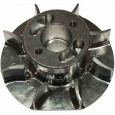 0579-4  CNC Aluminium Cooling Fan- Nitro