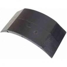 0643  Plastic .30 Fan Shroud