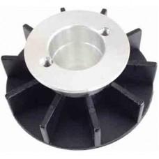 0707  X-30 Fan Hub w/ Fan