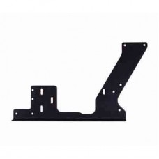 0827-7  Right Hand Lower plate .60