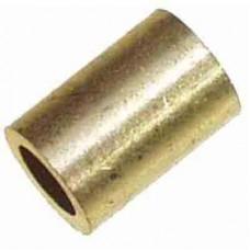 """0840-21  m3 x 4.75"""" x .272"""" Brass Spacer"""