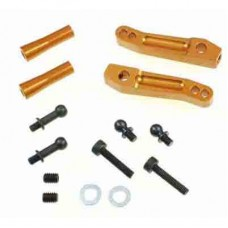 0850  CNC Angled Flybar Control Arm kit