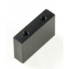 0854-6  Pro Black Spacer Block