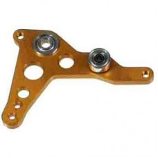 0859-6  Lower Tail Rotor Bell Crank w/Brgs